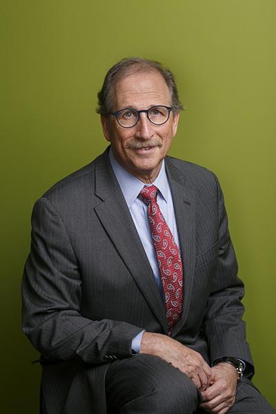 Larry Sherman