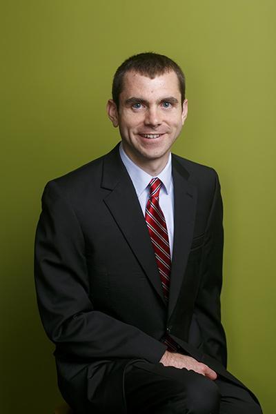 Josh Groff